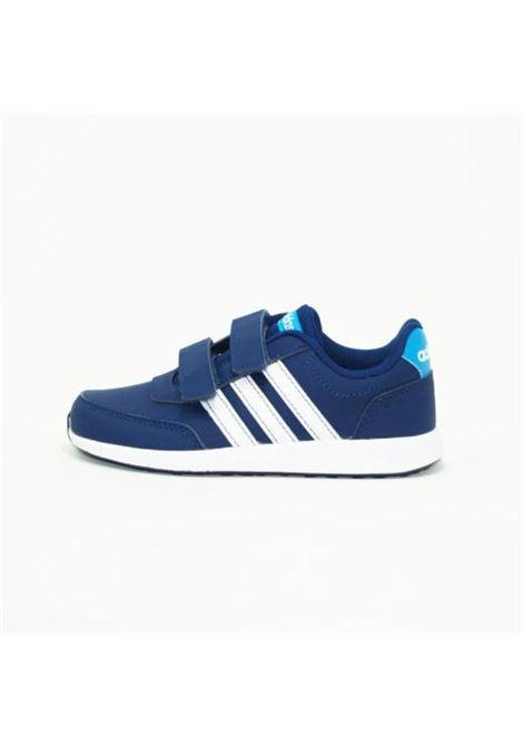scarpa adidas bambino ADIDAS | Scarpa | F35696BLU