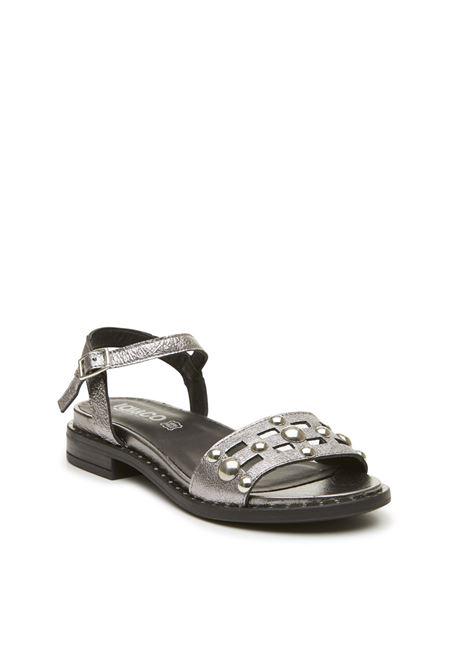 SANDALO IGI&CO IGI&GO | Sandalo | 3184233ACCIAIO