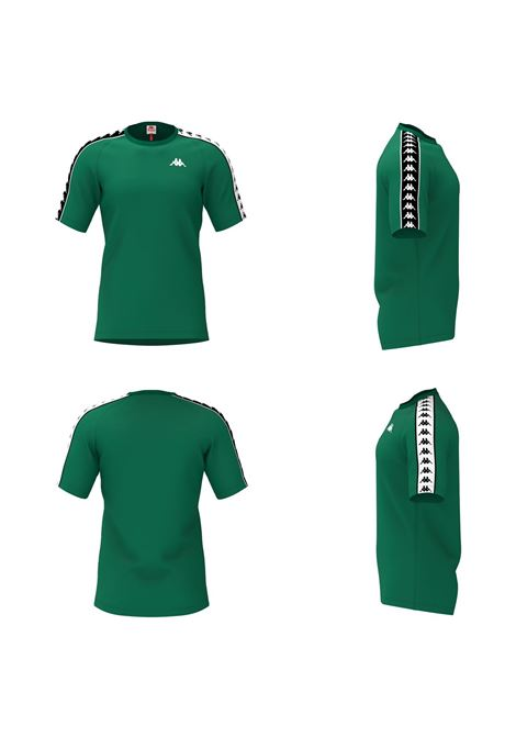 T-SHIRT KAPPA KAPPA | T-shirt m/m | 303UV10A45