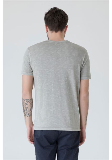 T-SHIRT MARK-UP MARK-UP | T-shirt m/m | M59120PERLA