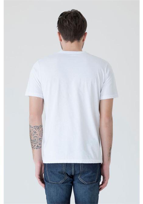 T-SHIRT MARK-UP MARK-UP | T-shirt m/m | M59141BIANCO