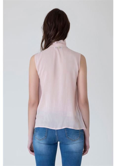 BLUSA MARK-UP MARK-UP | Blusa | MW56220ROSA