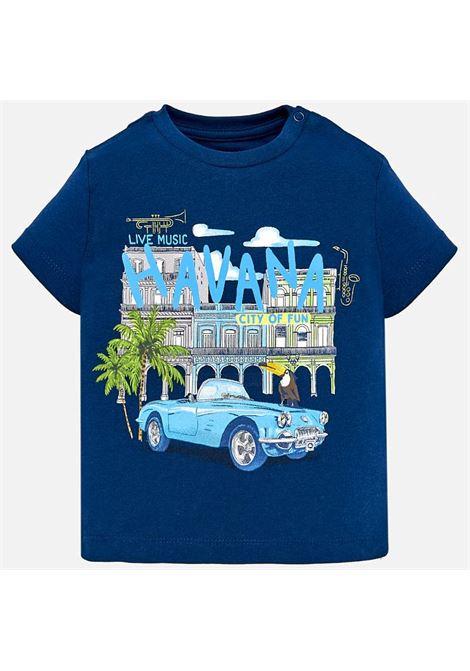 T-SHIRT MAYORAL MAYORAL-M | T-shirt m/m | 1026057