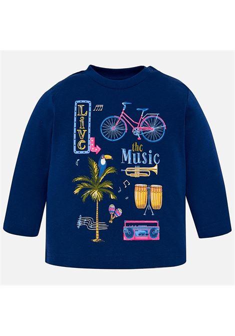 T-SHIRT MAYORAL MAYORAL-M | T-shirt m/m | 1032060