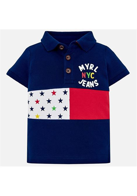 POLO MAYORAL MAYORAL-M | Polo m/m | 1122088
