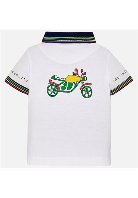 POLO MAYORAL MAYORAL-M | Polo m/m | 1123093