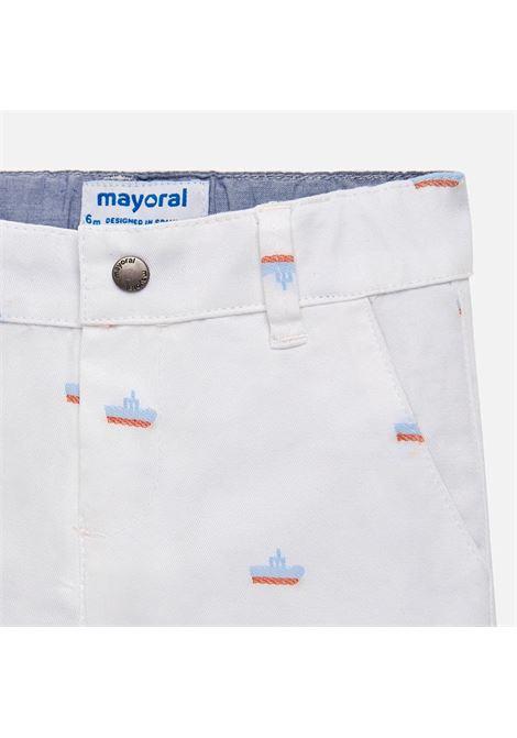 BERMUDA MAYORAL MAYORAL-M   Bermuda   1240020