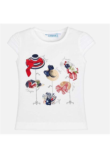 T-SHIRT MAYORAL MAYORAL-M | T-shirt m/m | 3013018