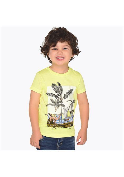 T-SHIRT MAYORAL MAYORAL-M | T-shirt m/m | 3025084