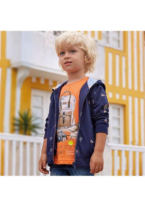 T-SHIRT MAYORAL MAYORAL-M | T-shirt m/m | 3026087