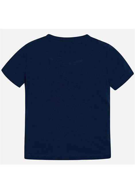 T-SHIRT MAYORAL MAYORAL-M | T-shirt m/m | 3045064