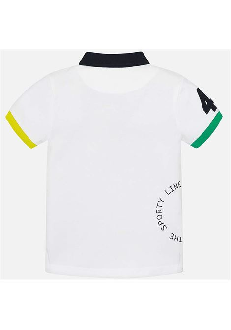 POLO MAYORAL MAYORAL-M | Polo m/m | 3111011