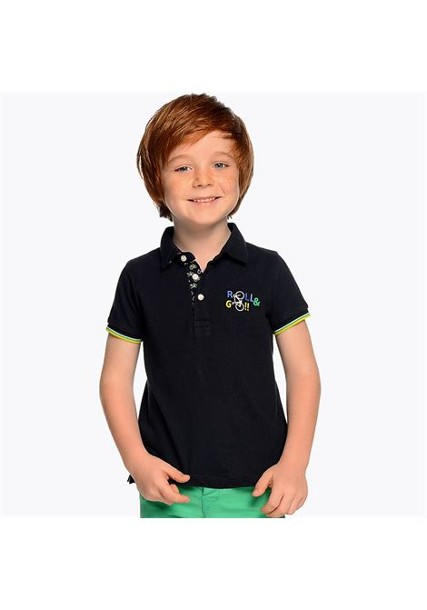 POLO MAYORAL MAYORAL-M | Polo m/m | 3113072