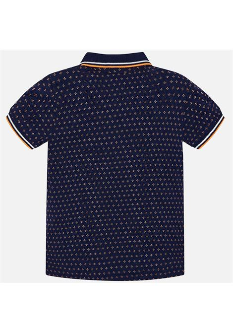 POLO MAYORAL MAYORAL-M | Polo m/m | 3116010