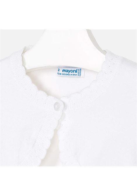 GIACCHINA MAYORAL MAYORAL-M | Cardigan | 320010