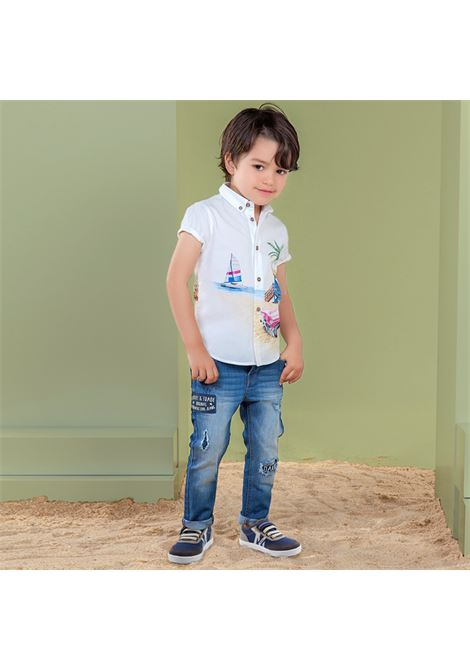 JEANS MAYORAL MAYORAL-M   Jeans   3521057