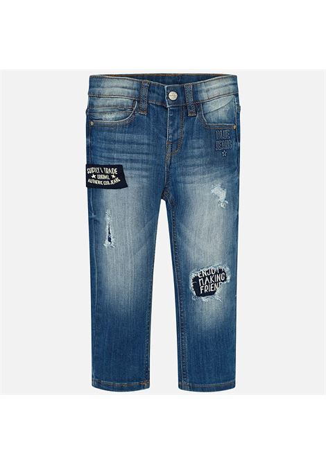 JEANS MAYORAL MAYORAL-M | Jeans | 3521057