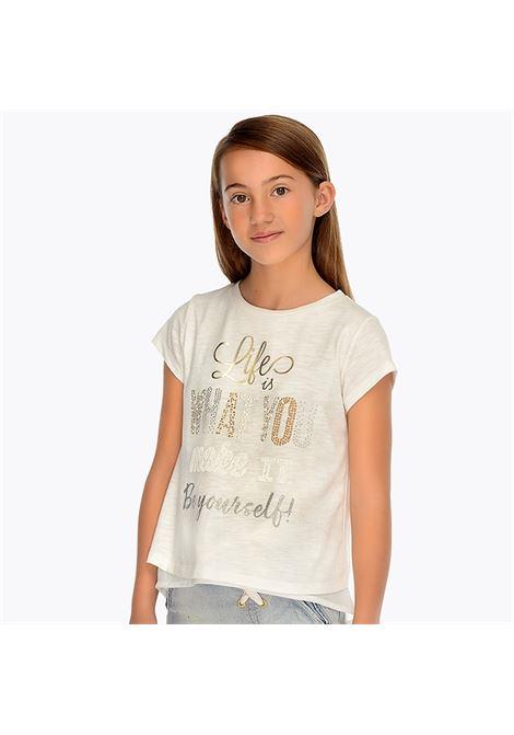 T-SHIRT MAYORAL MAYORAL-M | T-shirt m/m | 6011084