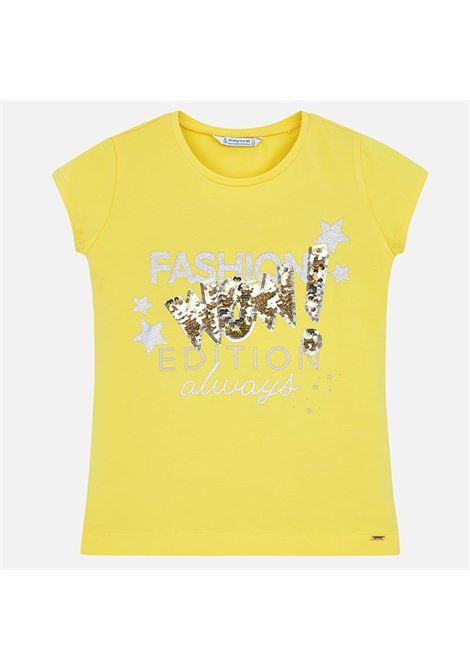 T-SHIRT MAYORAL MAYORAL-M | T-shirt m/m | 6025012
