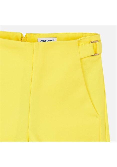 SHORTS MAYORAL MAYORAL-M | Shorts | 6204019