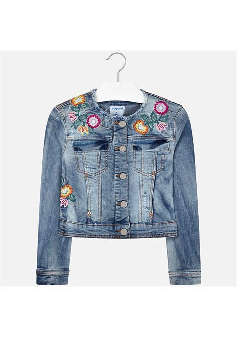 GIACCA JEANS MAYORAL MAYORAL-M   Giacca   6409035