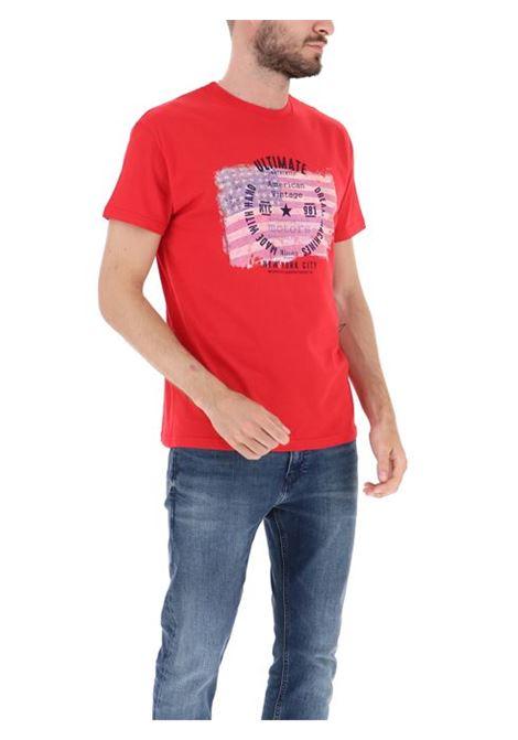 T-SHIRT MClassics MClassics | T-shirt m/m | MCT2618