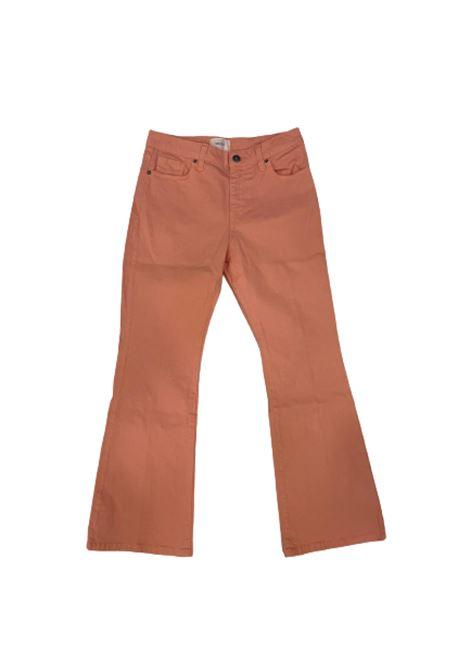 JEANS VICOLO VICOLO | Pantalone | DU5034ROSA