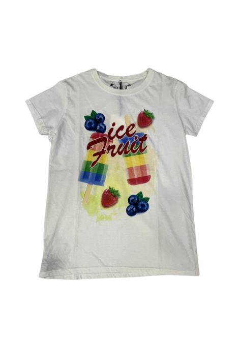 T-SHIRT VICOLO VICOLO | T-shirt m/m | RU0659BIANCO