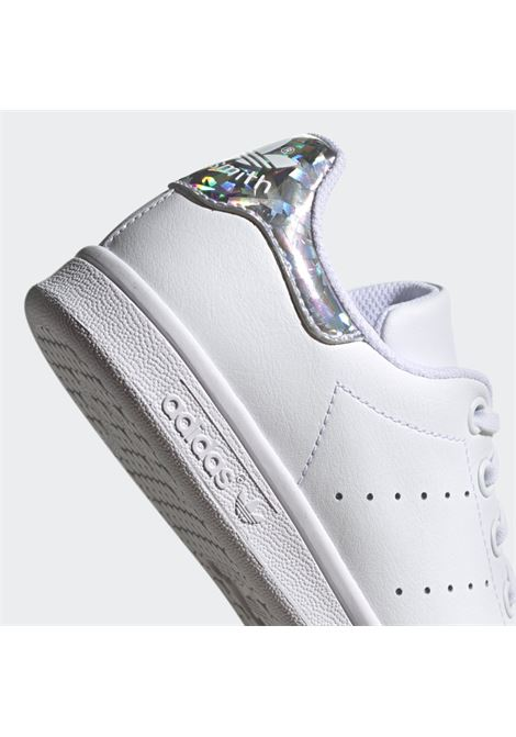 STAN SMITH ADIDAS ADIDAS | Scarpa | EE8483BIANCO