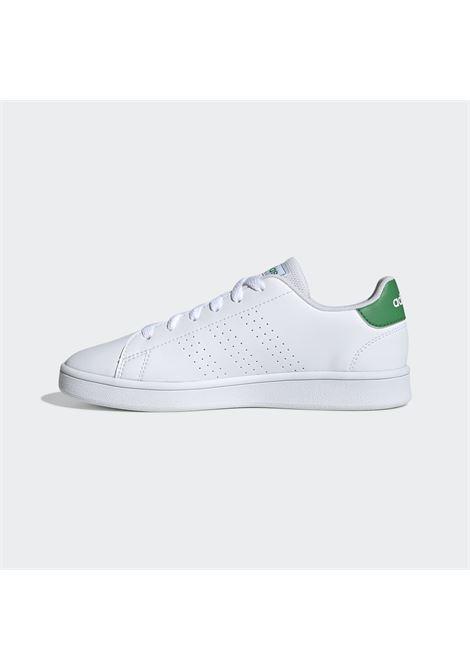 Scarpa Adidas Bambina ADIDAS | Scarpa | EF0213WHITEGREEN
