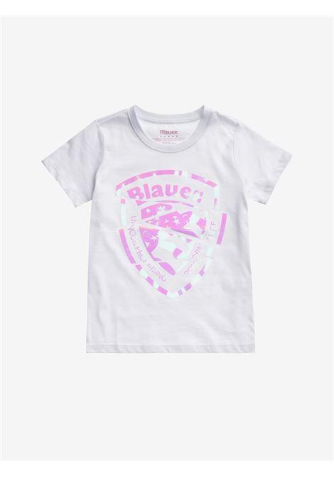 T-SHIRT BLAUER BLAUER | T-shirt | SBLGH02312004547100