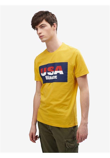 T-SHIRT BLAUER BLAUER | T-shirt | SBLUH02158004547223