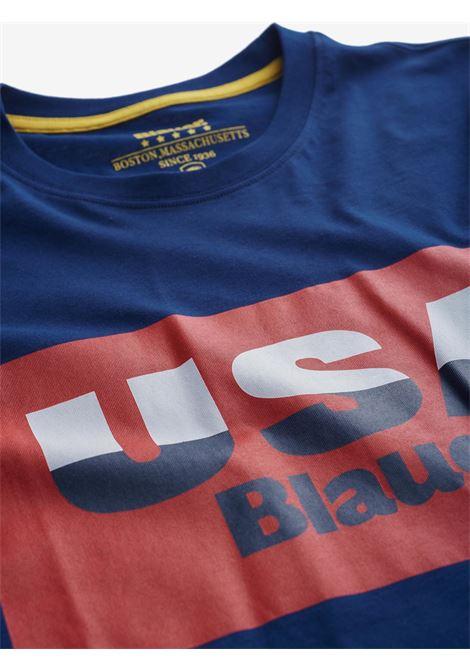 T-SHIRT BLAUER BLAUER | T-shirt | SBLUH02158004547868