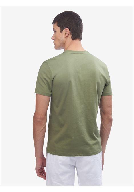 T-SHIRT BLAUER BLAUER | T-shirt | SBLUH02172004547694