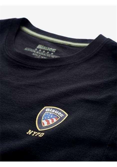 T-SHIRT BLAUER BLAUER | T-shirt | SBLUH02176004547999