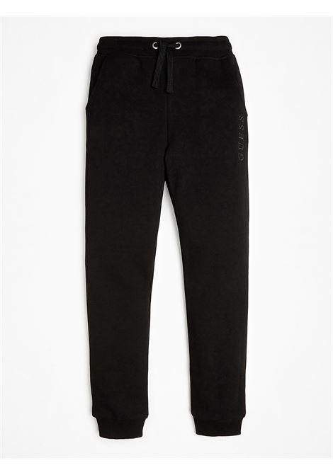 PANTALONE GUESS GUESS   Pantalone   H01J04K8D80JBLK