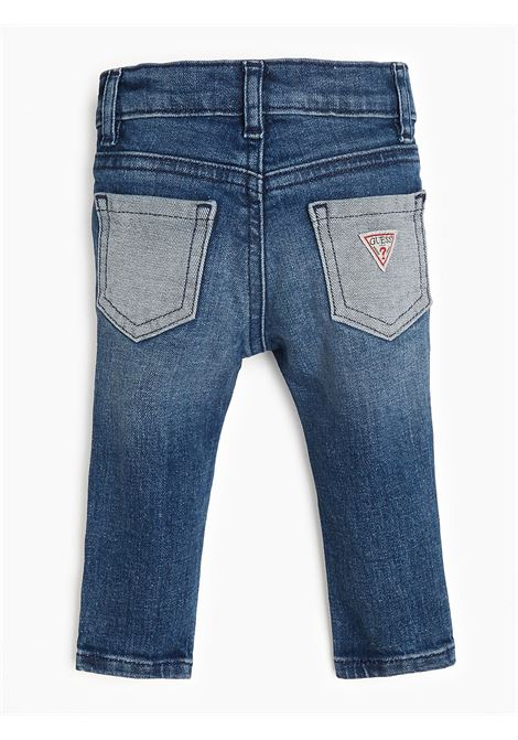 JEANS GUESS GUESS | Jeans | I01A01D3QS0DRWS