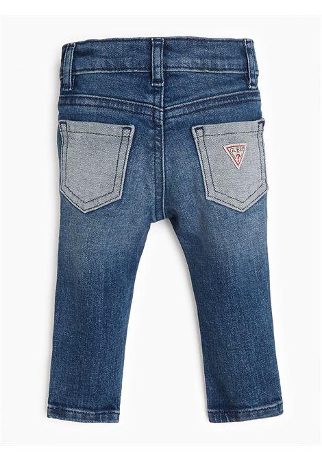 JEANS GUESS GUESS | Jeans | I01A01D3QS0DRWS