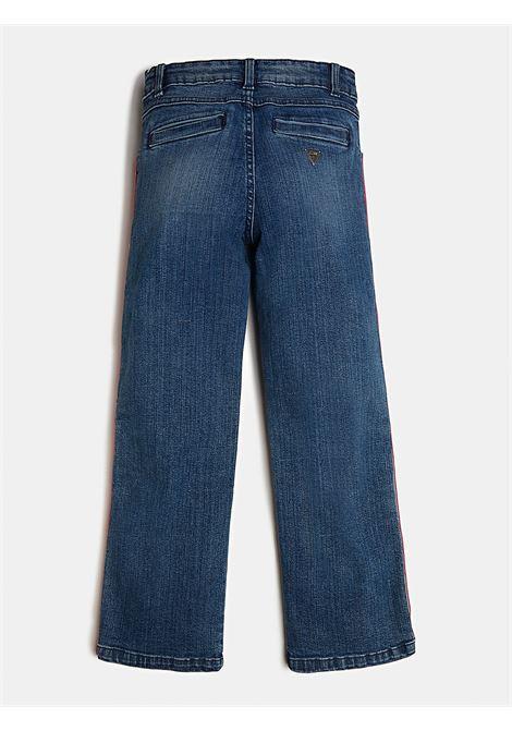 JEANS GUESS GUESS | Jeans | J01A02D3XK0SDMW
