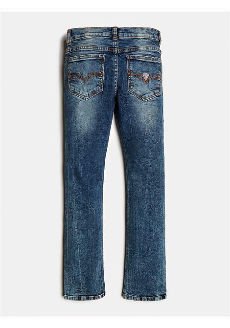 JEANS GUESS GUESS | Jeans | L01A03D3XM0STAS