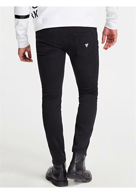 JEANS GUESS GUESS | Jeans | M01A27D3YA2TNTN