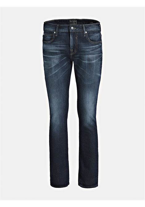 JEANS GUESS GUESS | Jeans | M01AN1D3YD1WHEE
