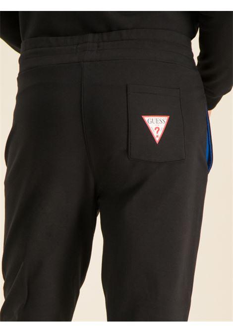 Pantalone Guess  Uomo GUESS | Pantalone | M01B37K6ZS0JBLK