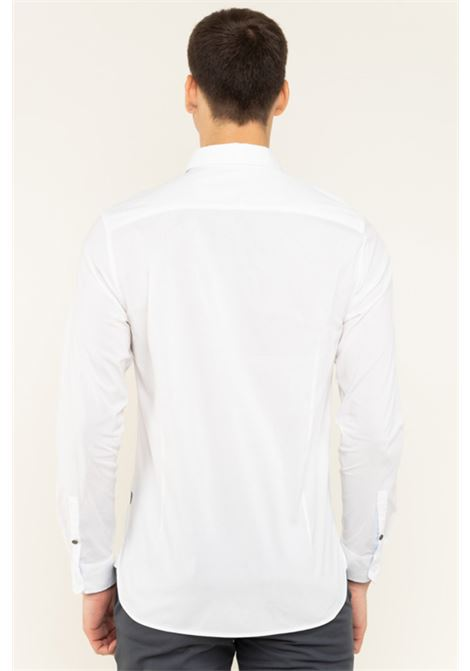 Camicia Guess Uomo GUESS | Camicia | M01H13WCJQ0FPP