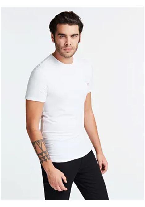 T-SHIRT GUESS GUESS | T-shirt | M01I24J1300G8I8