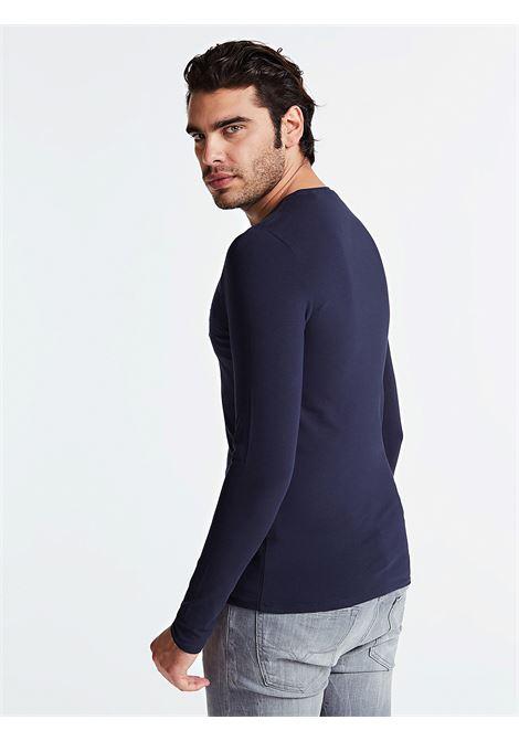 T-SHIRT GUESS GUESS   T-shirt   M01I34J1300G720