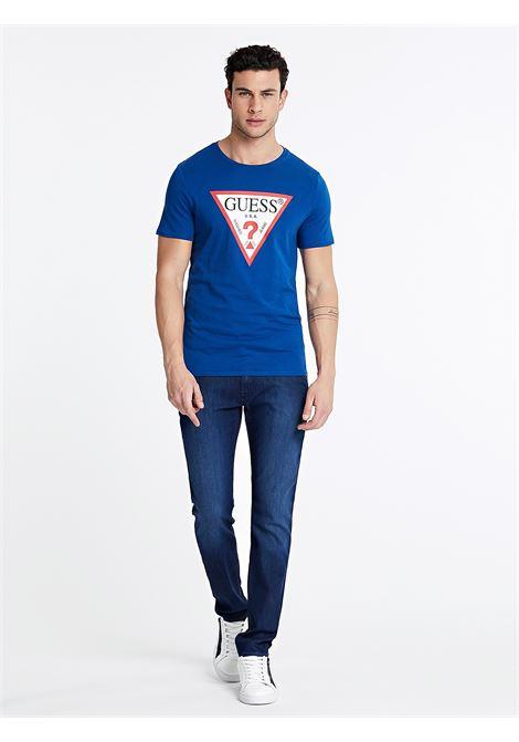 T-SHIRT GUESS GUESS   T-shirt   M01I71I3Z00G739