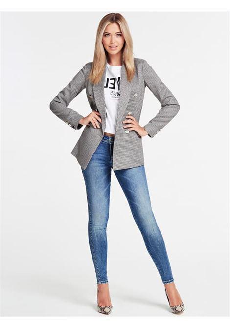 JEANS GUESS GUESS | Jeans | W01A37D38R8BBIR