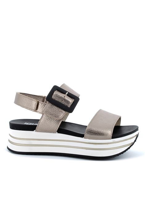 SANDALO IGI&CO IGI&CO | Sandalo | 5175533CHAMPAGNE