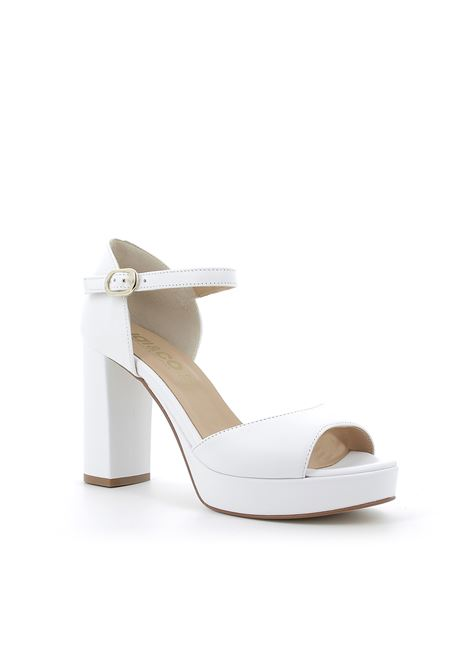 SANDALO IGI&CO IGI&GO | Sandalo | 5193811BIANCO
